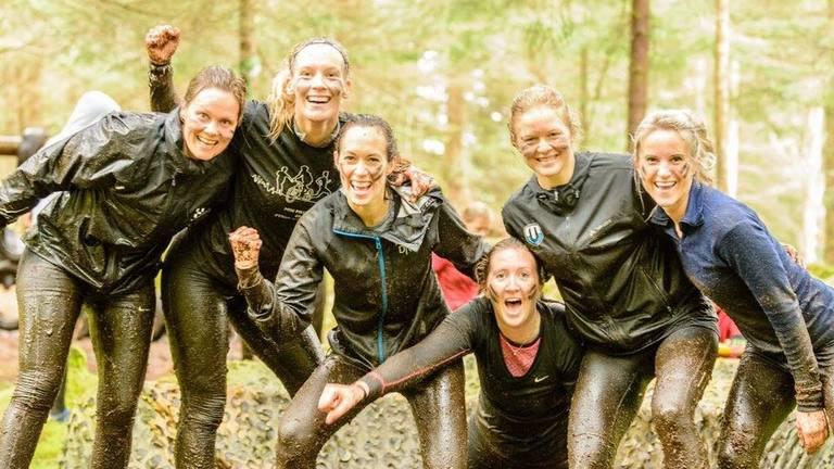 Trolljegerprøven på Fløyen 2019