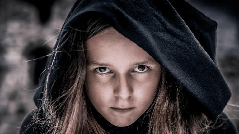 Teaterforestillingen Hekseringen