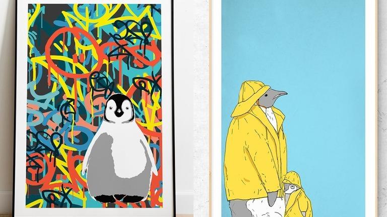 Kunst på fjellet: Siri Røiseth